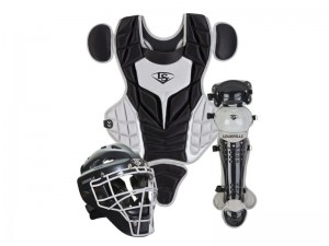 Series 5 Youth 3-Piece Catcher's Set