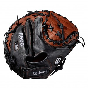 "A500 32"" Catcher's Mitt"