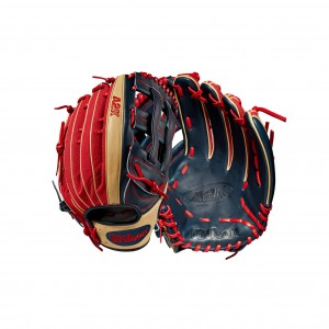 "A2K MB50 SuperSkin GM 12.75"" Outfield Glove"