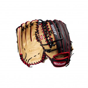 "A2000 OT6 SuperSkin 12.75"" Outfield Baseball Glove - Left Hand Throw"
