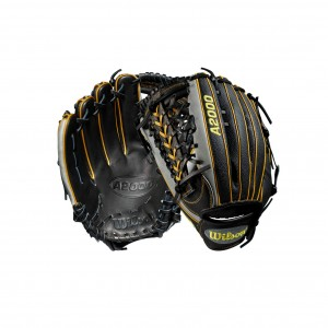 "A2000 PF92 12.25"" Outfield Baseball Glove - Left Hand Throw"