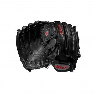 "A2000 B125 12.5"" Pitcher's Baseball Glove - Left Hand Throw"