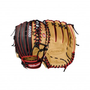 "A2000 OT6 SuperSkin 12.75"" Outfield Baseball Glove"