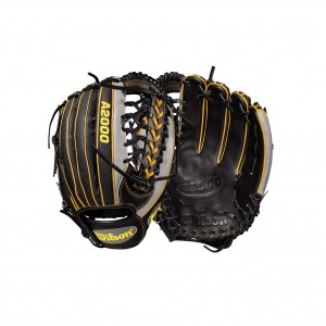 "A2000 PF92 12.25"" Outfield Baseball Glove - Right Hand Throw"