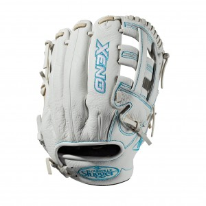 "Xeno 11.75"" Infield Fastpitch Glove - Right Hand Throw $99.95"