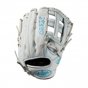 "Xeno 12.5"" Pitcher's Fastpitch Glove"