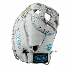 "Xeno 33"" Catcher's Fastpitch Mitt - Right Hand Throw"