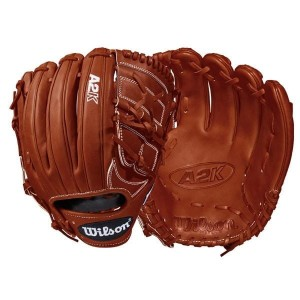 "A2K B212 12"" Pitcher's Baseball Glove"