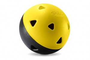 SKLZ Mini Impact Baseball (12 Pack)