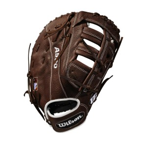 "2018 A900 12"" First Base Baseball Mitt - Left Hand Throw"