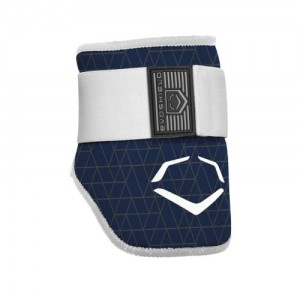Evoshield Evocharge Elbow Guard Navy
