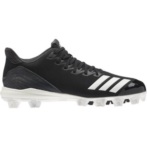Adidas Youth Icon 4 Molded Baseball Cleats