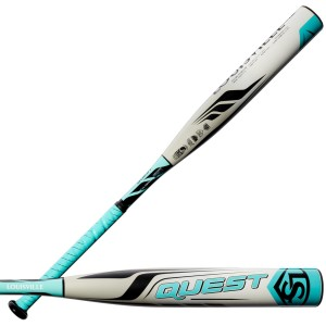 2020 Quest (-12) Fastpitch Bat