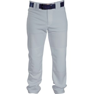 Louisville Slugger Men's Boot-Cut Baseball Pant