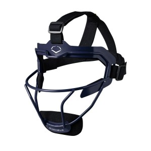 Defender's Facemask Navy