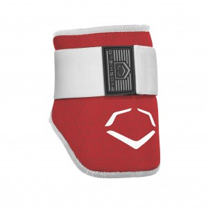 Evoshield Evocharge Elbow Guard Scarlet