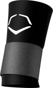 EvoShield EvoCharge Compression Wrist With Strap Black