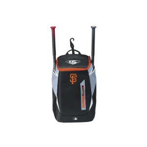 MLB Genuine Series 3 Stck Pack SF