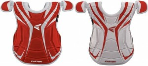 Easton Rival Home/Road Chest Protector Youth