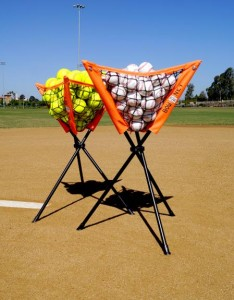 BP Ball Caddy by Bownet