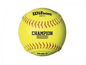Wilson A9011 - Softball - 12 szt.