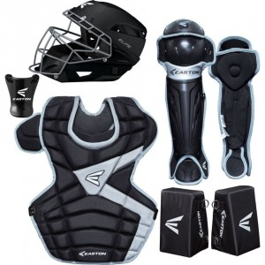 Easton Elite Catcher's Set Adult