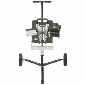 R2 Baseball Pitching Machine