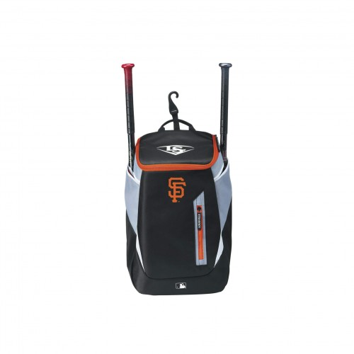 WTL9302TCSF_MLB_SanFrancisco_Giants_Backpack_Front.jpg