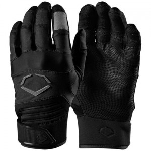 Evoshield Youth Aggressor Black