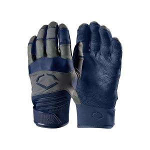 Evoshield Youth Aggressor Navy Medium